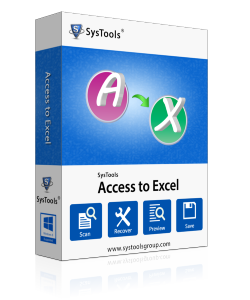 Access to Excel Converter